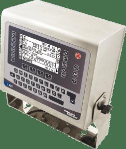 I410 D-S boitier inox