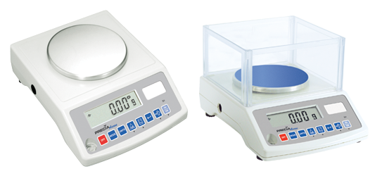 Access portable scale laboratory BH 600 A - BH 3000 A