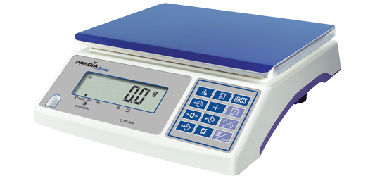 Access weighing scale C 131 AM