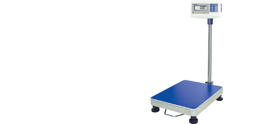 Access weighing scale C 931 AM