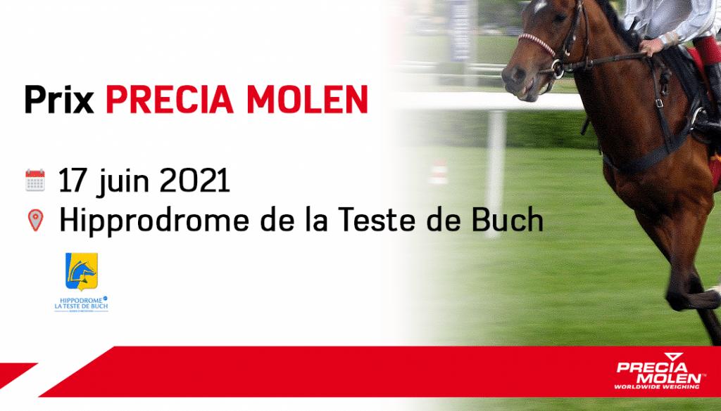 prix Precia Molen - La Teste de Buch