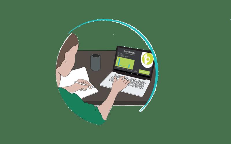 optigaspi : centraliser et analyser vos données